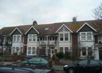 Thumbnail 1 bed flat to rent in St. Georges Road, Worthing
