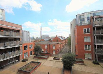 Thumbnail 2 bedroom flat to rent in Warstone Lane, Hockley, Birmingham
