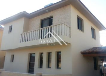 Thumbnail 3 bed detached house for sale in Perivolia, Cyprus
