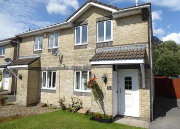 2 bed semi-detached house for sale in Herons Way, Caerphilly CF83