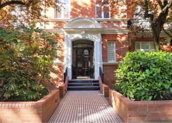 Thumbnail 2 bed flat for sale in 213 Randolph Avenue, London