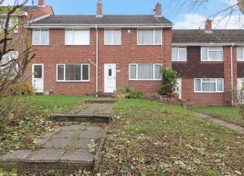 Thumbnail 3 bedroom terraced house for sale in Malvern Drive, Warmley, Bristol