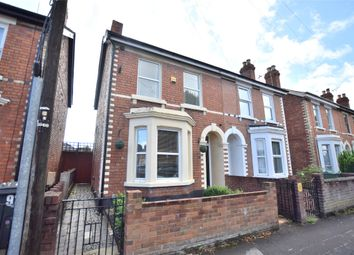 3 bed semi-detached house for sale in Seymour Road, Linden, Gloucester GL1