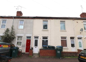 Thumbnail 2 bed terraced house for sale in Smith Street, Foleshill, Coventry, West Midlands