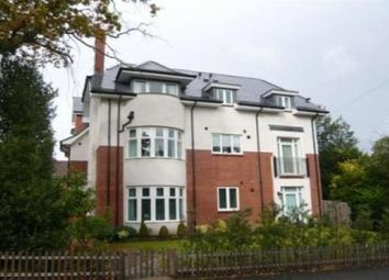 Thumbnail 2 bed flat to rent in Chatsworth House, Foley Road East