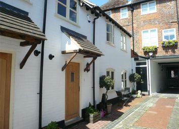 Thumbnail 2 bed town house for sale in Market Place, Henley-On-Thames