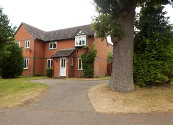 Thumbnail 3 bed property to rent in Arneside, Hethersett, Norwich