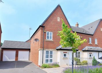 Thumbnail 3 bedroom semi-detached house for sale in Woodview Drive, Edgbaston, Birmingham