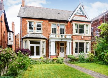 Thumbnail 2 bed flat for sale in Magdala Road, Nottingham