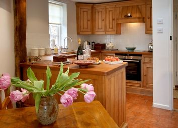 Thumbnail 2 bed cottage to rent in Bears Lane, Lavenham, Sudbury