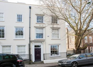 Thumbnail 4 bedroom end terrace house for sale in Chesterfield Gardens, Crooms Hill, London