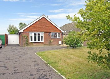 Thumbnail 2 bed detached bungalow for sale in The Avenue, Liphook