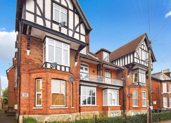 Thumbnail 1 bed flat for sale in Canterbury Road, Ashford