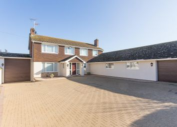 6 bed detached house for sale in Canterbury Road, Margate CT9