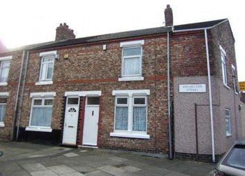 2 bed terraced house for sale in Arlington Street, Stockton On Tees, Middlesbrough TS18