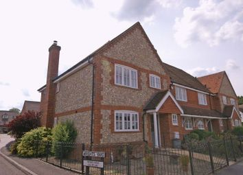 Thumbnail 3 bed semi-detached house to rent in Back Lane, Great Missenden