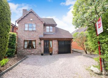 4 bed detached house for sale in Birtles Road, Macclesfield, Cheshire SK10