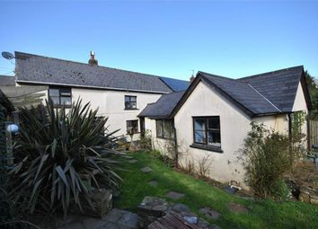 Thumbnail 4 bedroom semi-detached house for sale in Atherington, Umberleigh