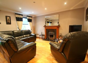 Thumbnail 3 bed semi-detached house to rent in 25 Yarwood Close, Northwich, Cheshire