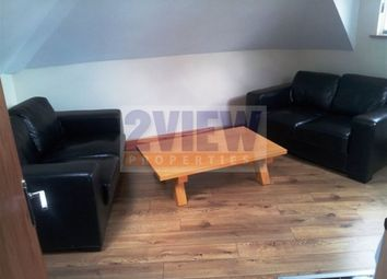Thumbnail 2 bedroom flat to rent in Woodhouse Street (Tff), Leeds, West Yorkshire