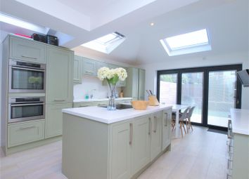 Thumbnail 4 bed semi-detached house for sale in Park End, Bromley