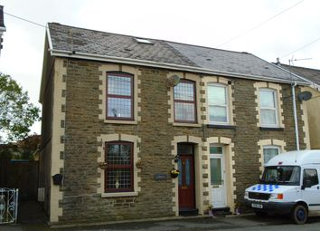 Thumbnail 3 bed semi-detached house for sale in Five Roads, Five Roads, Llanelli, Carmarthenshire