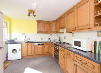 Thumbnail 3 bed terraced house for sale in Lenham Road, Headcorn, Maidstone, Kent