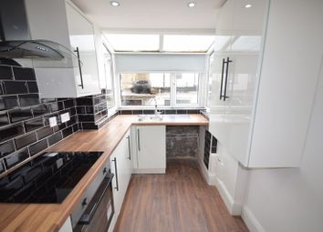 Thumbnail 2 bed terraced house to rent in Glebe Street, Great Harwood, Blackburn