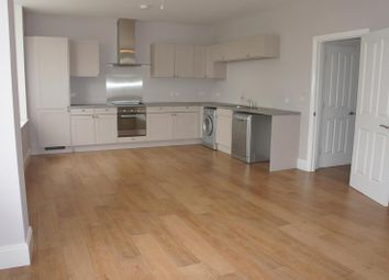 Thumbnail 2 bed flat to rent in Stratford Road, Liverpool