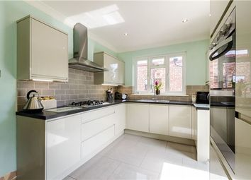 Thumbnail 2 bed detached bungalow for sale in Godstone Road, Kenley, Surrey