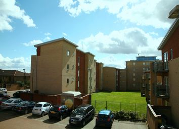 Thumbnail 2 bed flat to rent in Wellspring Crescent, Wembley, Middlesex