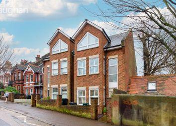 Preston Drove, Brighton BN1. 4 bed terraced house for sale