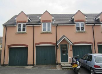 Thumbnail 2 bed flat to rent in Elms Meadow, Winkleigh