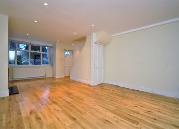 Thumbnail 2 bedroom terraced house to rent in Portsmouth Road, Cobham