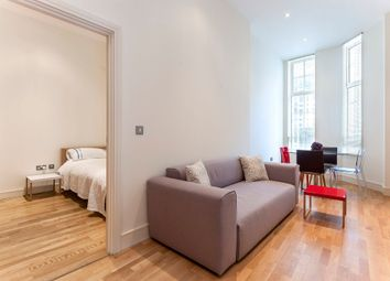 Thumbnail 1 bed flat to rent in Romney House, Marsham Street
