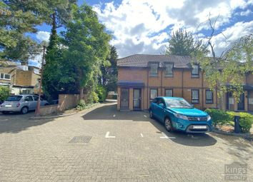 Thumbnail 1 bed flat for sale in Osprey Mews, Enfield