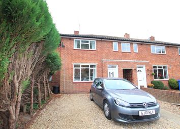 Thumbnail 2 bed property to rent in Henslow Way, Woking