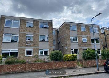 Woodside Court, London E12. 2 bed flat