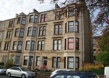Thumbnail 2 bedroom flat to rent in Kirkland Street, North Kelvinside
