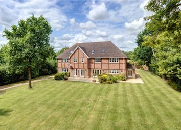 Thumbnail 7 bed detached house for sale in Howe Lane, Binfield, Berkshire
