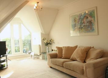 Thumbnail 2 bed flat for sale in Highfield, High Road, Bushey, Herts
