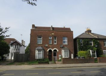 Thumbnail 2 bed flat to rent in Sturry Road, Canterbury