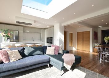 5 bed end terrace house for sale in Rowley Avenue, Blackfen, Sidcup DA15