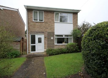 Thumbnail 3 bedroom detached house to rent in Headlands, Fenstanton, Huntingdon