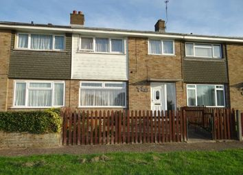 Thumbnail 3 bed terraced house for sale in Hill Crescent, Aylesham, Canterbury, Kent