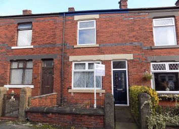 Thumbnail 2 bed terraced house to rent in Pioneer Street, Horwich, Bolton