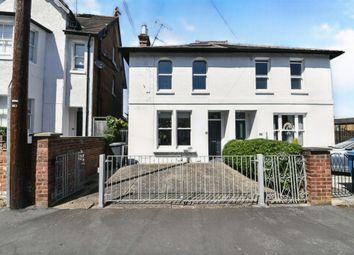 Thumbnail 3 bed semi-detached house for sale in Norfolk Road, Maidenhead