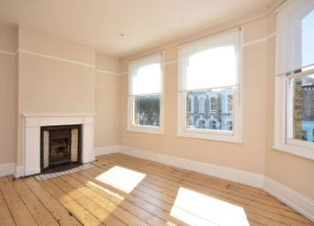 1 bed maisonette to rent in Burland Road, Between The Commons SW11