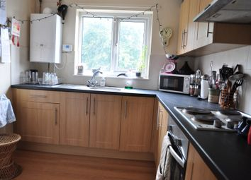 Thumbnail 4 bed end terrace house to rent in Well Close Rise, Woodhouse, Leeds