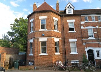 4 bed end terrace house for sale in Longworth Road, Walton Manor, Oxford OX2